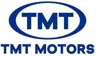 Mẫu website bán ô tô tải TMT đẹp chuẩn seo